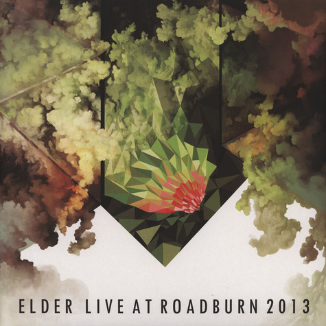 Elder - Live At Roadburn 2013
