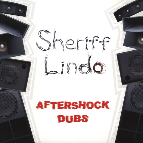 Sheriff Lindo And The Hammer - Aftershock Dubs