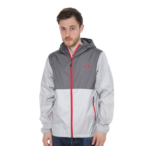 The North Face - Flyweight Zip-Up Hoodie