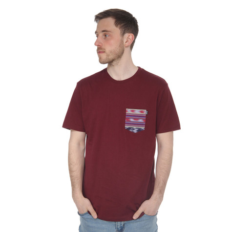 HUF - Guatemalan Pocket T-Shirt