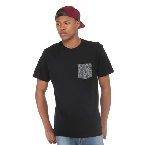 HUF - Quake Pocket T-Shirt