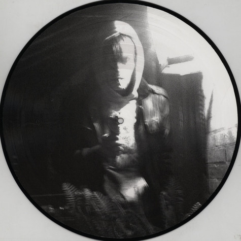 Cold Cave - Cremations Picture Disc
