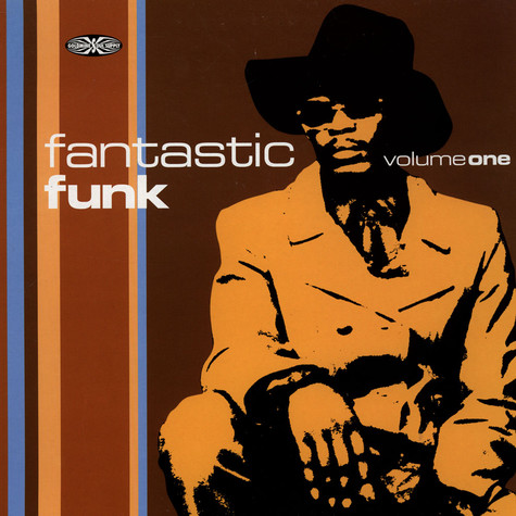 V.A. - Fantastic Funk Volume One