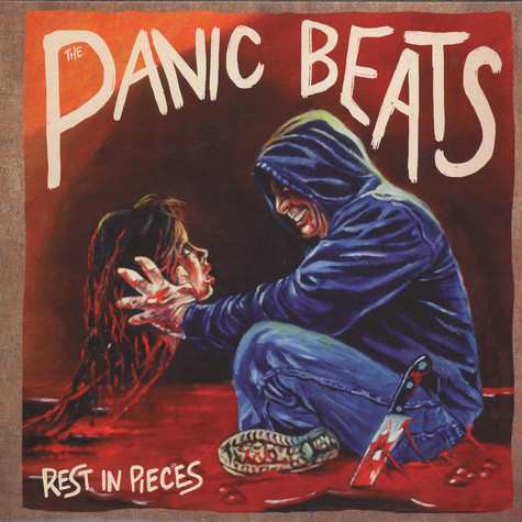Panic Beats - Rest In Pieces