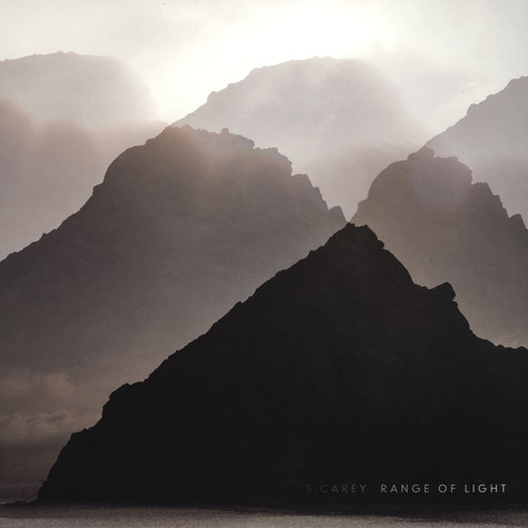 S. Carey of Bon Iver - Range Of Light