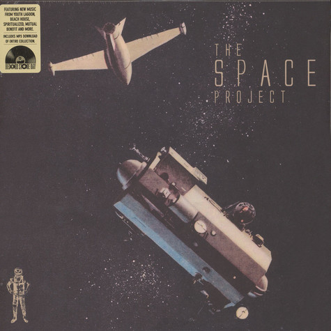 V.A. - The Space Project
