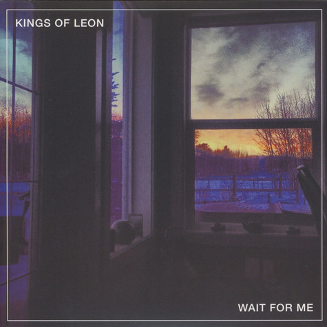 Kings of Leon - Wait For Me / It Don't Matter (Live Version)