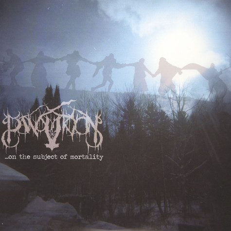 Panopticon - On The Subject Of Mortality