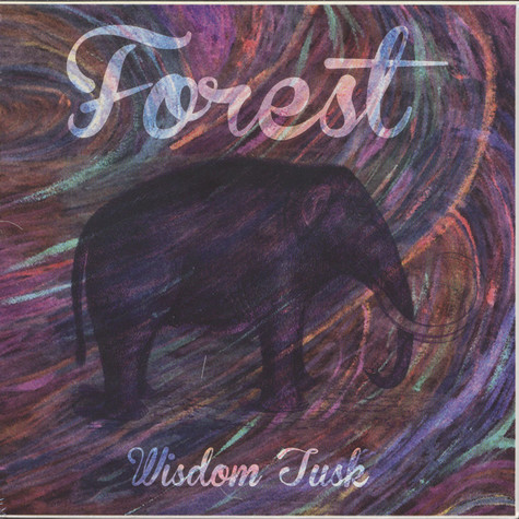 Forest - Wisdom Tusk EP