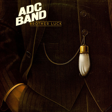 ADC Band - Brother Luck