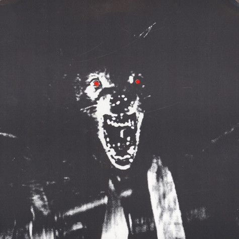 Gary Wrong Group / Wizzard Sleeve - Halloween Violence