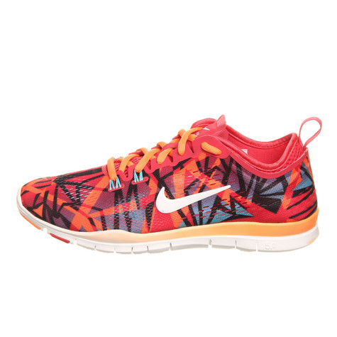 Nike - WMNS Free 5.0 TR Fit 4 Printed