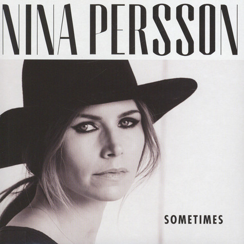 Nina Persson - Sometimes