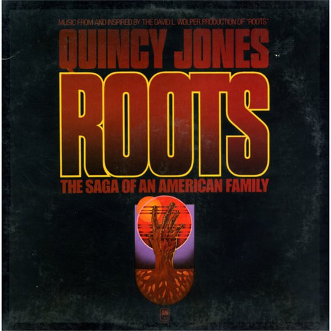 Quincy Jones - OST Roots