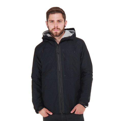 Nike - Irredesc 2In1 Tech Jacket