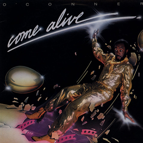 Donald O'Conner - Come Alive