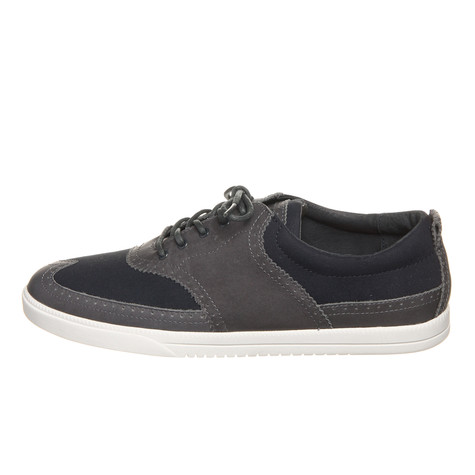 Clae - Powell Leather / Canvas