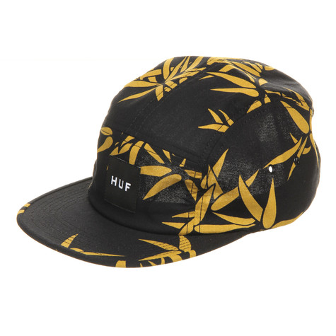 HUF - Bamboo Box Logo Volley Cap