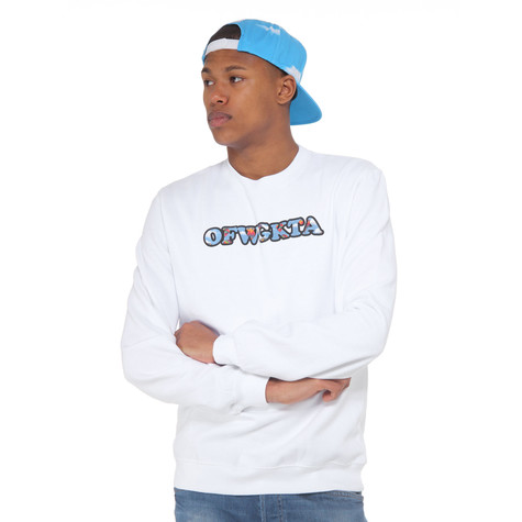 Odd Future (OFWGKTA) - Acronym Hot Air Balloon Sweater