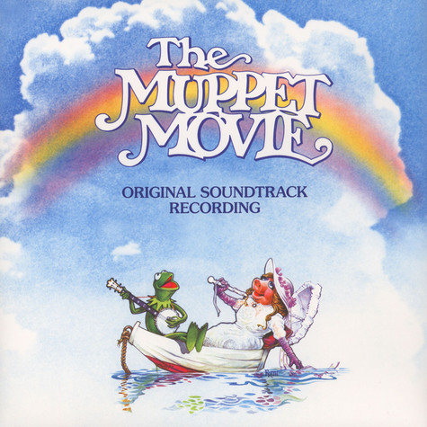 V.A. - OST The Muppets Movie
