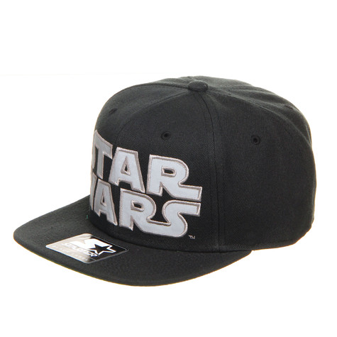 Starter x Star Wars - Reflect Icon Snapback Cap