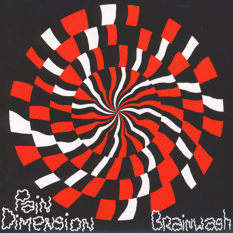 Pain Dimension - Brainwash