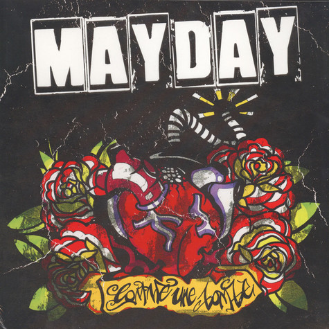 Mayday - Comme Une Bombe