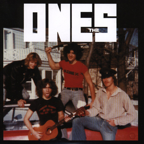 Ones, The - The Ones