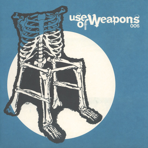V.A. - Use Of Weapons 6