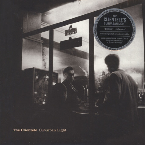 Clientele, The - Suburban Light