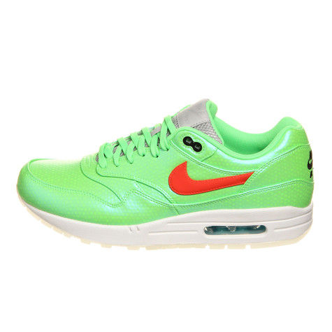 cd3b0219af Nike. Nike Air Max 1 FB Premium QS (Mercurial Pack) (Polarized Blue / Total  ...