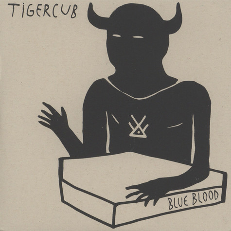 Tigerclub - Blue Blood