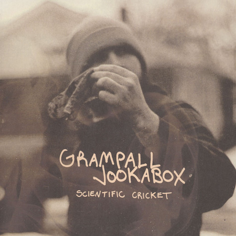 Grampall Jookabox - Scientific Cricket