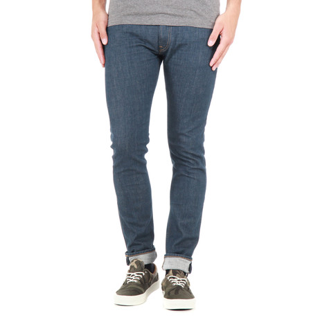 Lee - Luke Slim Tapered