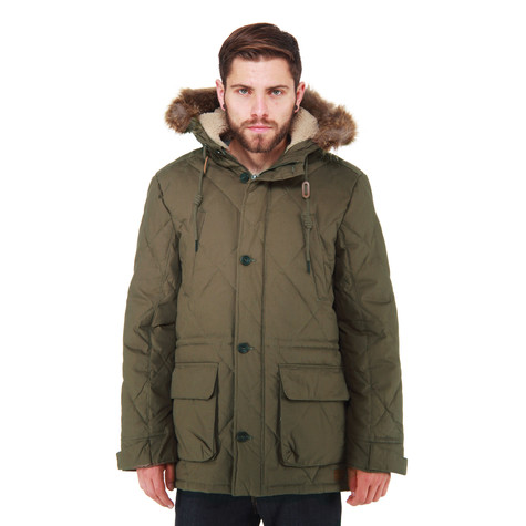 Lee - Down Parka