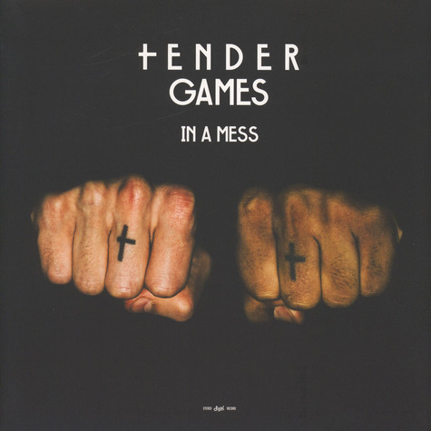 Tender Games - In A Mess