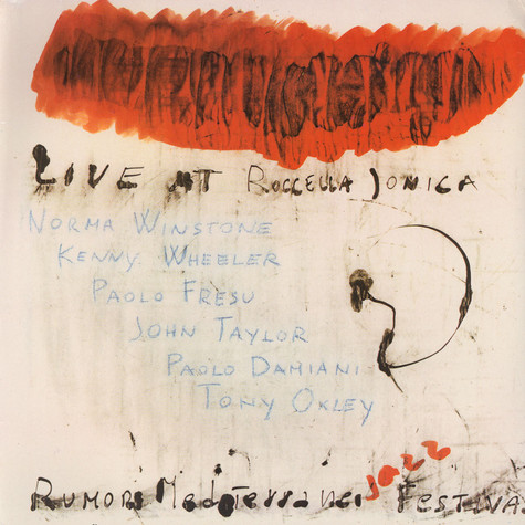 V.A. - Live At Roccella Jonica September, 1 - 1984