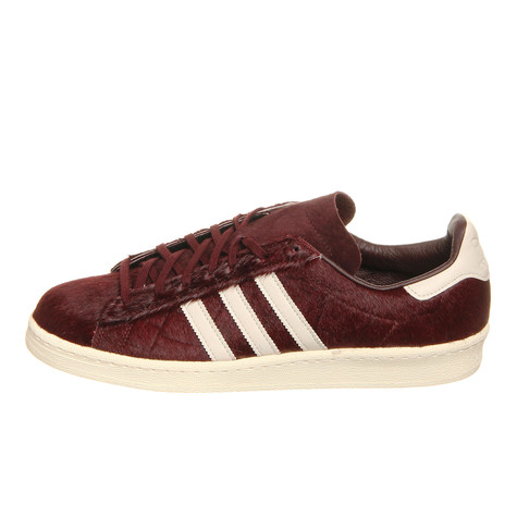 adidas - Campus 80s Pony Hair Leather
