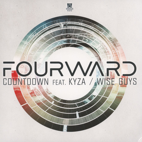 Fourward - Countdown feat. Kyza