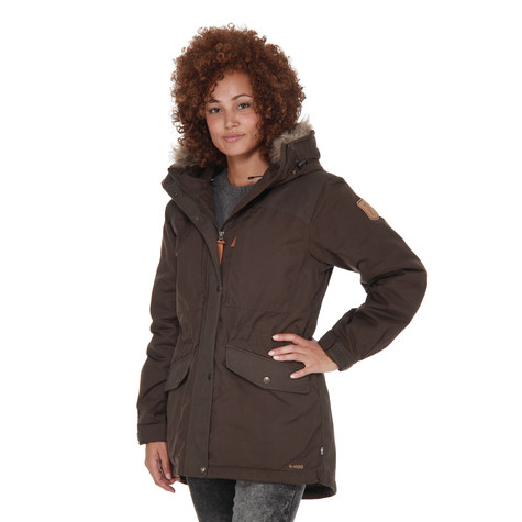 Fjällräven - Sarek Women Winter Jacket