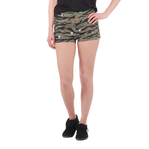 Obey - Dylan Women Shorts