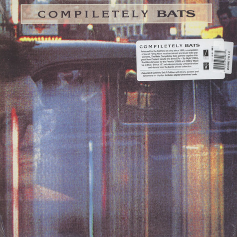 Bats, The - Compiletely Bats