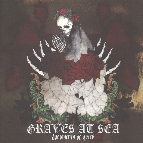 Graves At Sea - Documents Of Grief