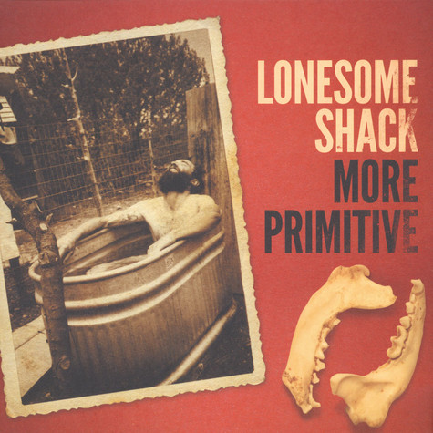 Lonesome Shack - More Primitive