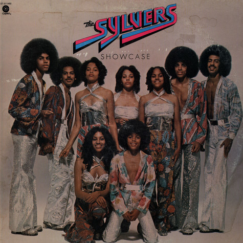 Sylvers, The - Showcase