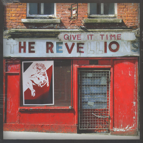 Revellions, The - Give It Time
