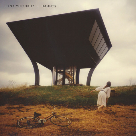 Tiny Victories - Haunts