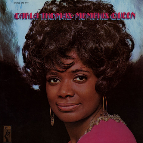 Carla Thomas - Memphis Queen