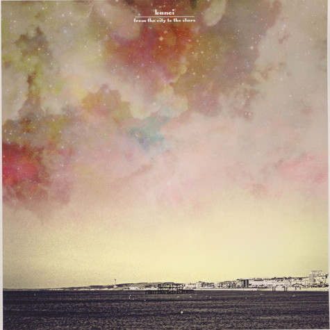 Kanoi - From The City To The Stars Colored Vinyl Edition