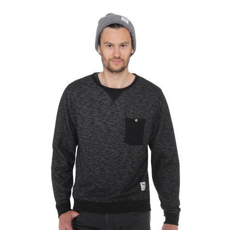Iriedaily - Slubhead Pocket Sweater